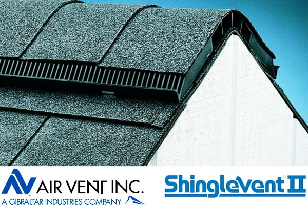 Shingle Vent II